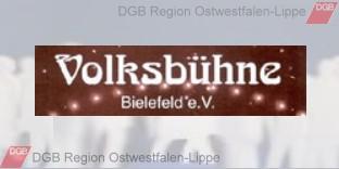 Bühne Bielefeld