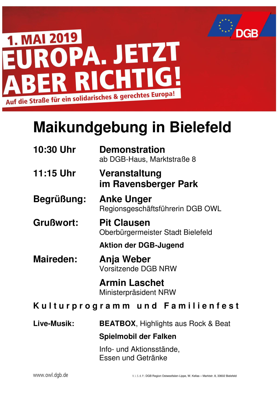 DGB Bielefeld