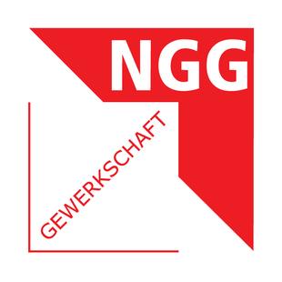 Logo der Gewerkschaft Nahrung-Genuss-Gaststätten