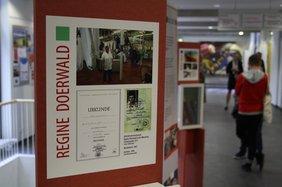 Ausstellungseröffnung Frauenarbeit- Frauenalltag - Frauenrechte