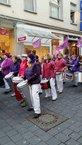 Bielefeld internationalen Frauentag am 8.März 2016